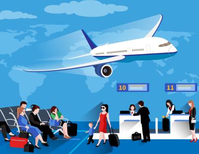 因澳大利亚限制入境 领馆发布机票退改签办理通知