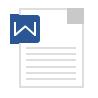 澳大利亚签证材料邀请函模板