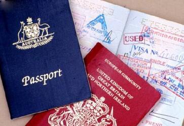 中国护照持有人可在线申请澳洲访客签证