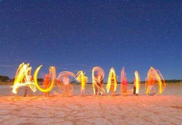 澳大利亚电子签证顺利出签