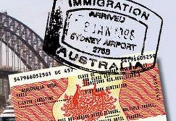 澳大利亚电子签证应如何办理?