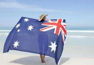 澳大利亚免签吗?是电子签?还是落地签?
