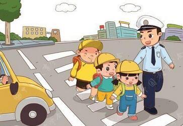 提醒在澳大利亚注意新的交通规则