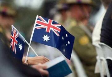 一个人能同时申请两个澳大利亚签证吗?