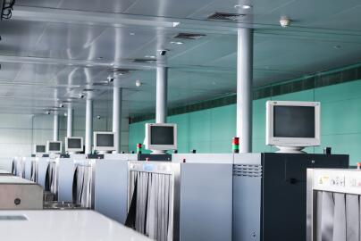 出入境电子系统故障 澳大利亚机场旅客滞留