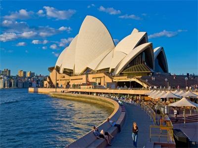 如何办理澳洲签证转移?